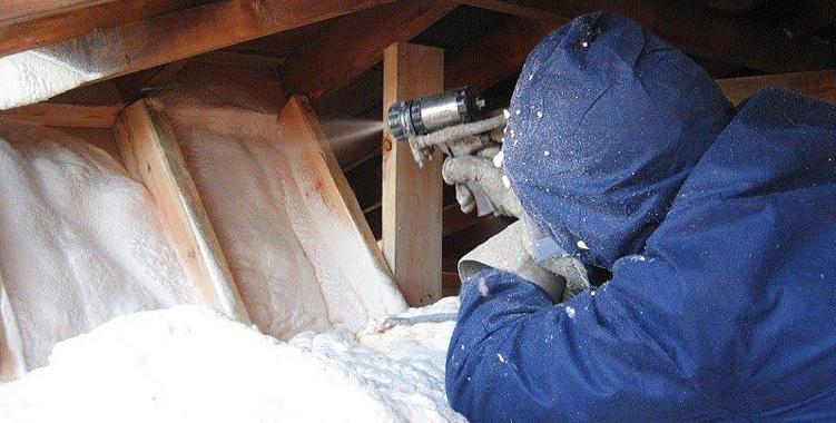Toronto fibreglass batts insulation concord ontario for Foundation blanket insulation